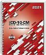 InHealth 2021 ICD-10-CM Expert Edition, Spiral-Bound